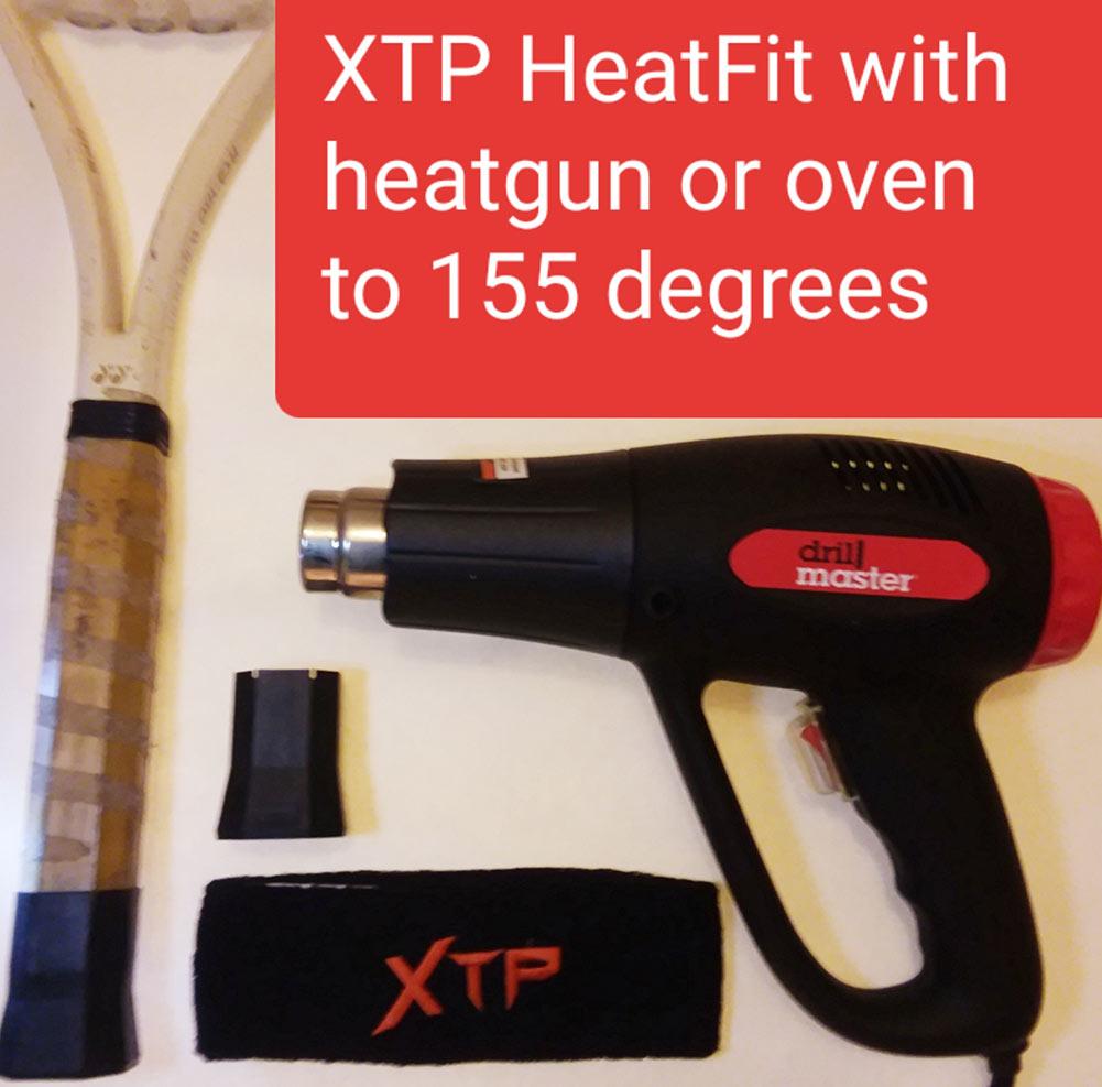 XTP Xtended Customization